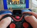 Gamepad !! Dzhostik game for smartphones + real points