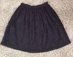 Skirt In Wear
