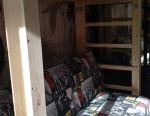 Кровать- чердак с полноценным спальным местом