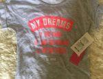 Tricouri pentru vara 8-14 ani