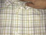 Linen shirt Aigle
