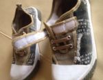 Sneakers 30 rr
