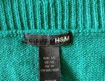 Pulover H&M mărimea 42