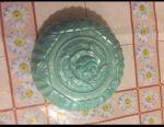 Casket / soap dish