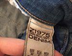 Нові джинси Zara 42