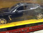 Porsche Porsche Radio Control