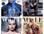 Revistele GQ și Vogue