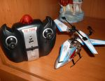 Elicopter cu telecomandă