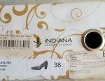 Παπούτσια Ιντιάνα με ένα μοτίβο, νέο, r-38
