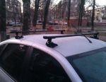 Trunk on Priora (sedan and hatchback)