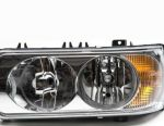 Headlight left on daf hf 105