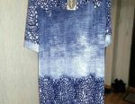 60-62 size dress