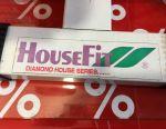 Housefit diamond ministepper