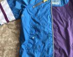 Barkito Windbreaker Jacket