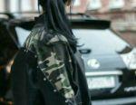 Куртка Мілітарі