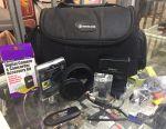 Nikon D5200 Kit de cameră pentru oglindă