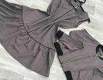 Suit dress + jacket 42 size