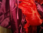 Curtains / Fabric