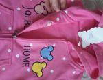 Bluza pentru fete r. 92-98