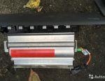 Αερόσακος συνοδηγού (Torpedo)