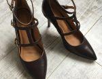 New leather shoes Corso como