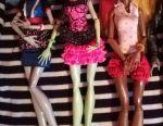 Monster High. Dolls original.