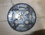 11227788746 Flywheel Automatic BMW M57