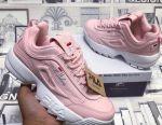 New women's sneakers FILA