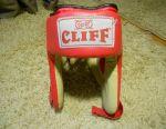 CLIFF casca de arte marțiale