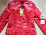New leather jacket 46 48
