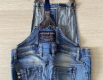Overalls, suitable for pregnant women