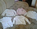 Bluze cu un pachet de 5-7 ani