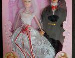 Set of dolls