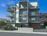Building Residential in Agios Athanasios Limassol