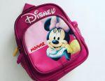 Παιδικό σακίδιο Disney Minnie Mouse