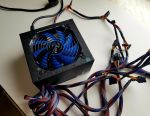 I will sell the power supply to the computer 675vt 80 + bronze