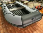 Inflatable boat Riviera hire
