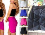 Skirt. New