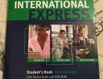 International Express Intermediate Student's Book