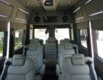 Autobuz de lux Mercedes de pasageri