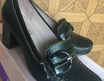 Παπούτσια νέο 36 δέρμα