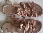 Sandaletler Marco Tozzi, p-38