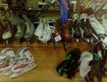 Skates in stock