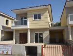 Casa incompletă cu trei dormitoare din Geri, Nicosia