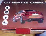Rear View Camera 4