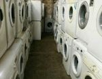 Washing machines for home delivery