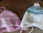 Pălării pentru fete
