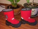 Kuom boots for boots