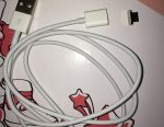 Magnetic Charging for Android Micro USB