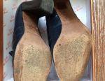 Pantofi (ghete de gleznă) Massimo Dutti